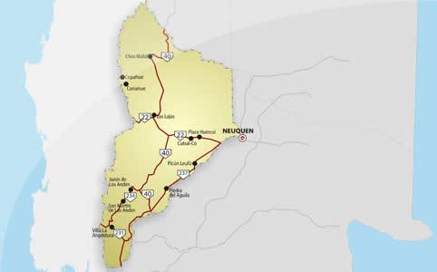 Mapas y planos de neuquen patagonia argentina rutas y accesos mapas y planos de neuquen patagonia argentina rutas y accesos como llegar transportes gumiabroncs Images